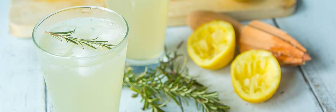 Hydrating Lemonade