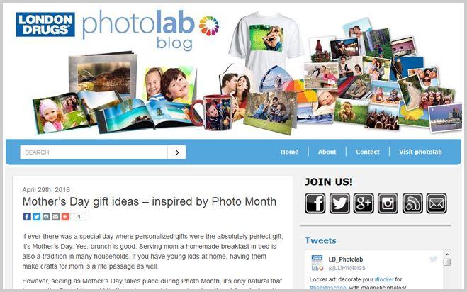 PhotoLab Blog