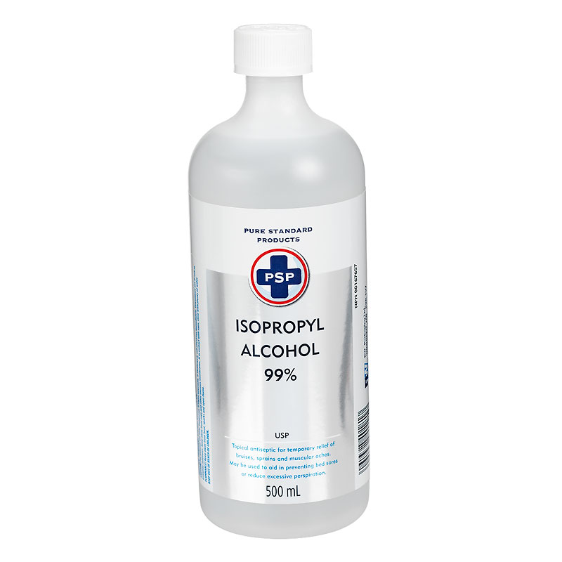 PSP Isopropyl Alcohol 99