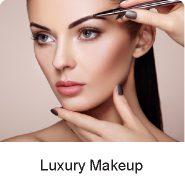luxury makeup
