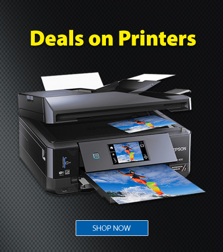 Deals on Printers