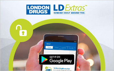 Download LDExtras Android App
