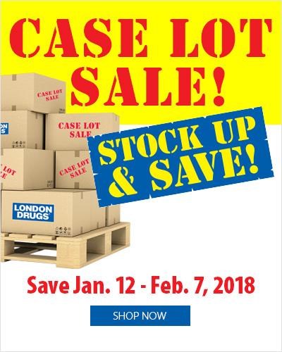 Caselot Sale