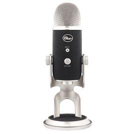 Blue Microphone Yeti Pro USB Microphone - Black