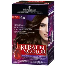 Schwarzkopf Keratin Color Anti-Age Permanent Hair Colour