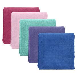 PurFiber Hot Yoga Mat Towel