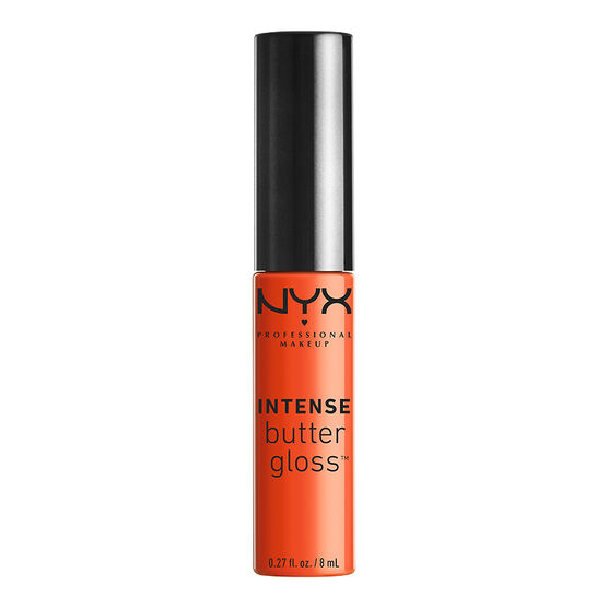 NYX Professional Makeup Intense Butter Gloss - Orangesicle
