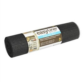 Easy Liner Select - Black - 12 inch x 10 feet
