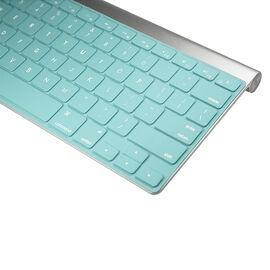 Logiix ColorShield Keyboard Skin - Turquoise - LGX-11987