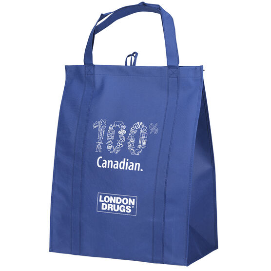 London Drugs Reusable Bag - Large