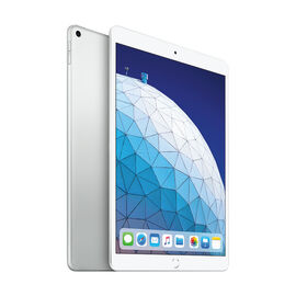 Apple iPad Air - 10.5 - 256GB - Silver - MUUR2VC/A