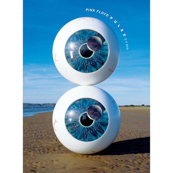 Pink Floyd - Pulse: Live 1994 - 2 DVD