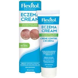 Flexitol Naturals Eczema Cream - 56g