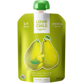 Love Child First Pears - 128ml