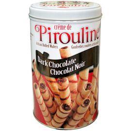 Crème De Pirouline Dark Chocolate - 400g
