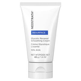 NEOSTRATA Resurface Glycolic Renewal Smoothing Cream - 40g