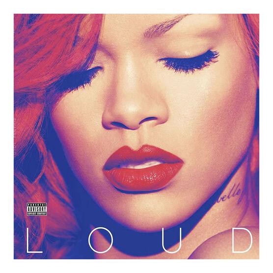 Rihanna - Loud - Vinyl