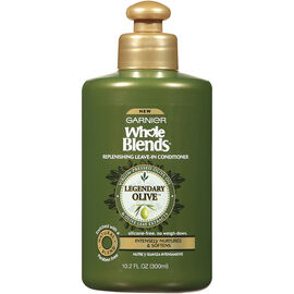 Garnier Whole Blends Transforming Leave-In Conditioner - Legendary Olive - 300ml