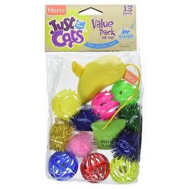 Hartz Variety Pack Cat Toy