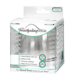 The Breastfeeding Bottle - 4+ Months - 7oz