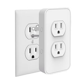 Switchmate Power Outlet - White - DRSM004CAN
