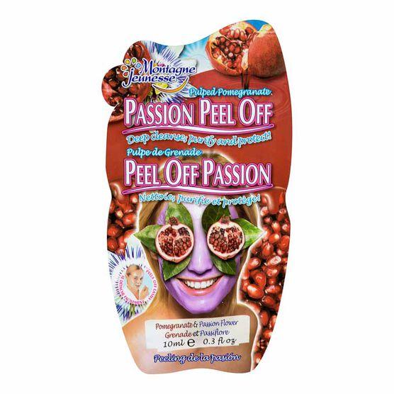 Montagne Jeunesse Passion Peel Off Mask- 10ml