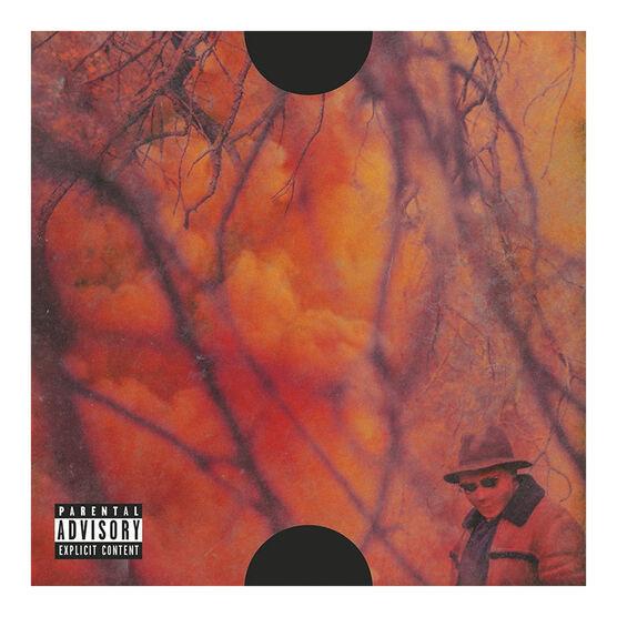 Schoolboy Q - Blank Face LP - Vinyl