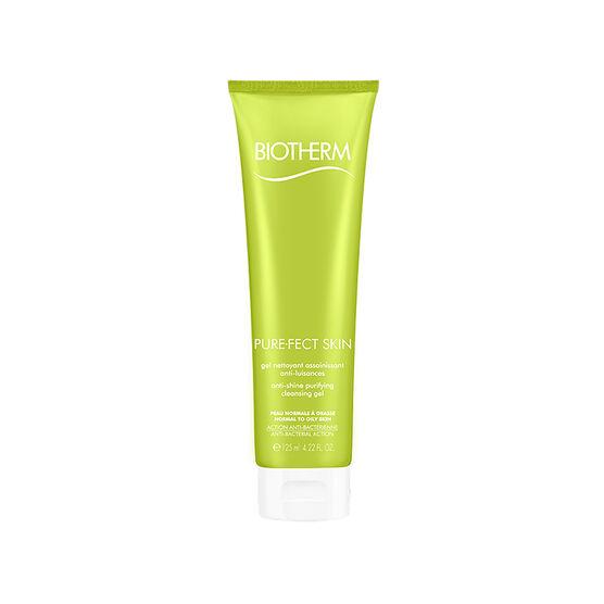 Biotherm Pure.Fect Skin Anti Shine Cleansing Gel - 125ml