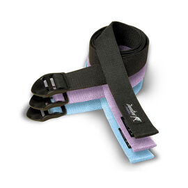 Zenzation Yoga Strap - Assorted Colours