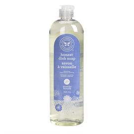 The Honest Company Honest Dish Soap - Lavender - 783ml