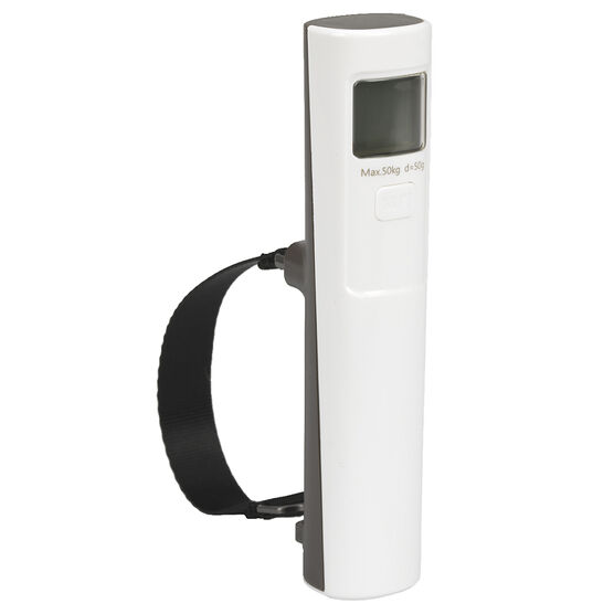 London Drugs Kinetic Luggage Scale - Max 50kg