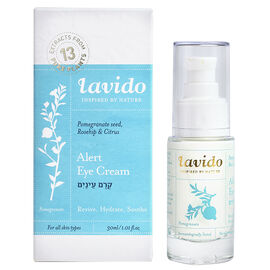 Lavido Alert Eye Cream - 30ml