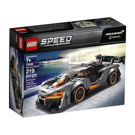 LEGO® Speed Champions - McLaren Senna - 75892