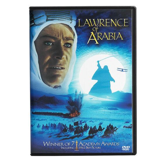 Lawrence Of Arabia - DVD