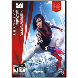 PC Mirror's Edge Catalyst