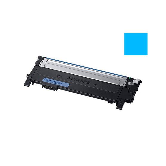 Samsung CLT-C404S Toner Cartridge - Cyan - CLT-C404S/XAA