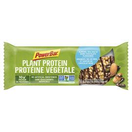 Powerbar Plant Protein - Almond Sea Salt & Dark Chocolate - 50g