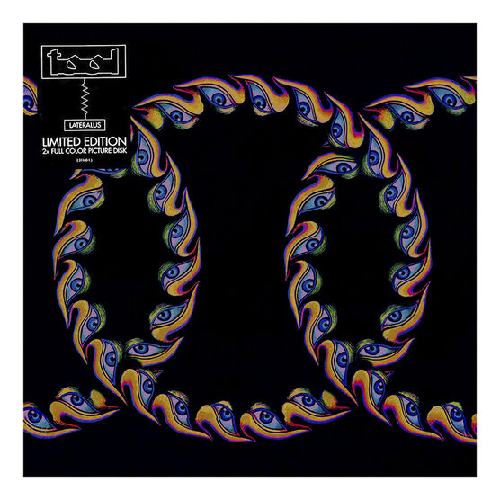 Tool - Lateralus (Deluxe Edition) - Vinyl