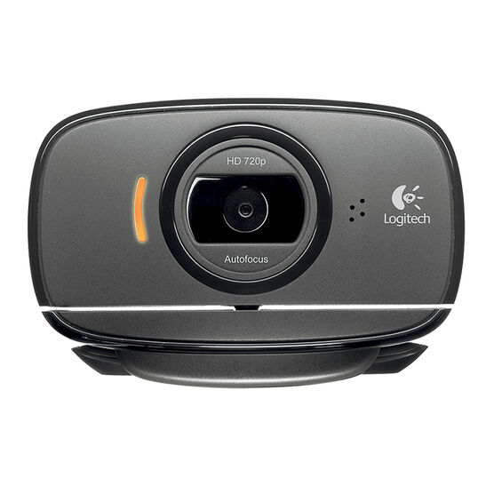 Logitech HD Webcam C525 - 960-000714