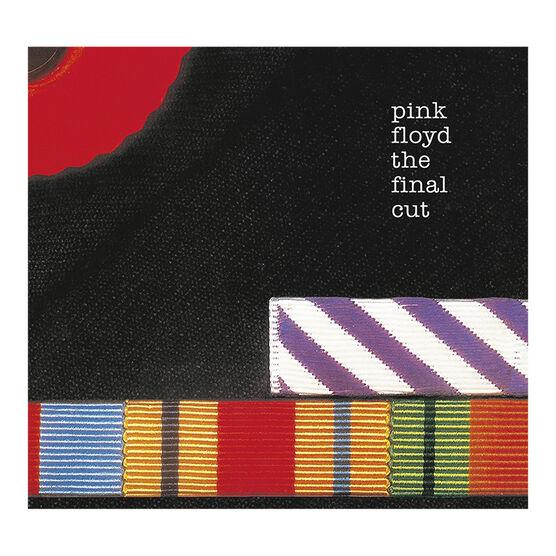 Pink Floyd - The Final Cut (2016) - Vinyl