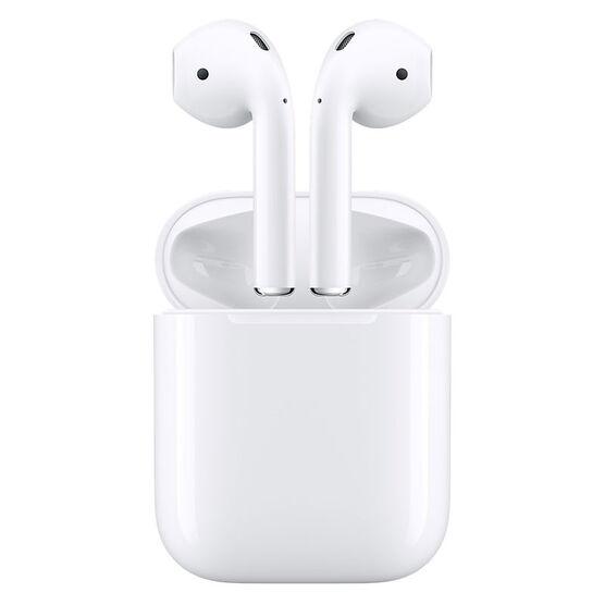 Apple AirPods - White - MMEF2CA
