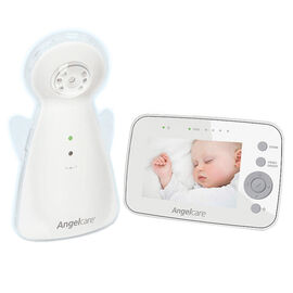 Angelcare AC1320 Video and Sound Monitor - AC1320