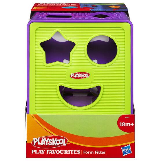 Playskool Form Fitter - 40683322