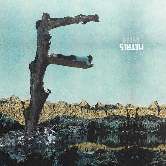 Feist - Metals - Vinyl