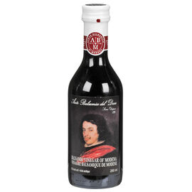 Aceto Balsamico  Balsamic Vinegar of Modena - 250ml