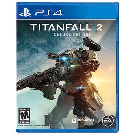 PS4 Titanfall 2 Deluxe