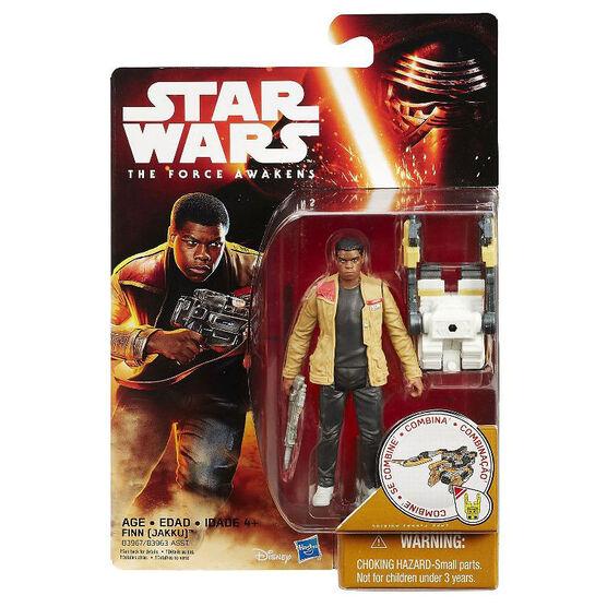 Star Wars Snow Desert Figure - Assorted