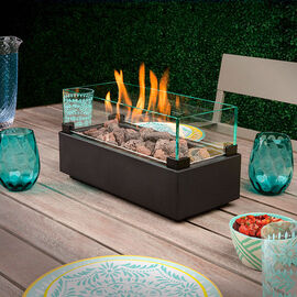 Bond Tabletop Firebowl