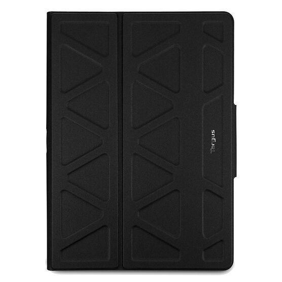 Targus Pro-Tek Rotating Universal Tablet Case - 9-10 Inch - Black - THZ665CA