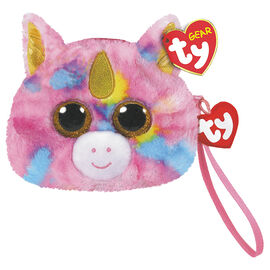 Ty Gear Wristlet - Fantasia the Unicorn
